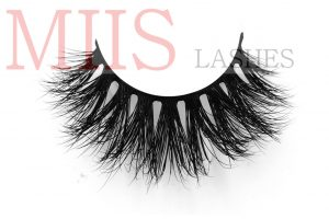 faux silk mink eyelash suppliers