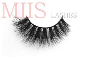mink fake eyelashes wholesale
