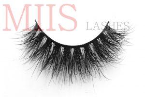 3d artificial mink fur eyelash factory