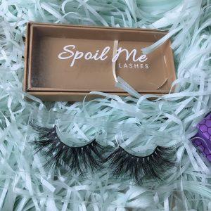 wholesale 25mm lashes